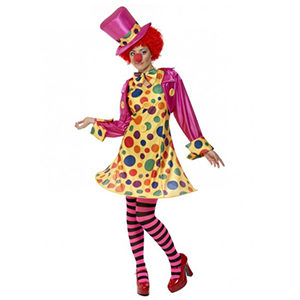 Clown and Comedy