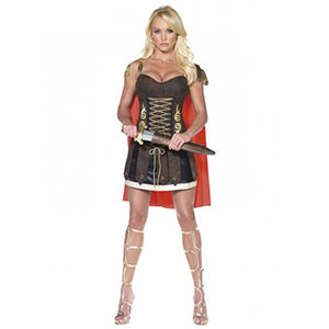 Themed Costume and Accessories