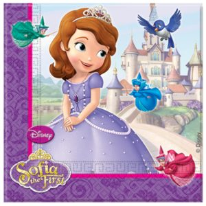 Sofia the First Party Range