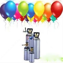 Helium Bottles Hire and DIY Kits