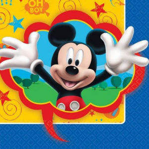 Mickey Mouse Party Range