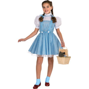 All Girls Costumes